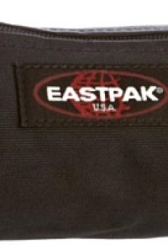 Livres Couvertures de Eastpak Benchmark Single Trousse, Mixte, 20 cm, Midnight Bleu