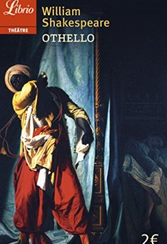 Livres Couvertures de Othello