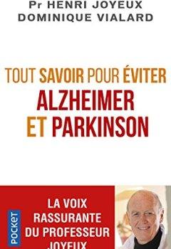 Livres Couvertures de Tout savoir pour éviter Alzheimer et Parkinson