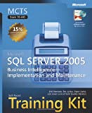 51SK3yUBJXL. SL160  Top 5 Books of Microsoft Press Certification for February 8th 2012  Featuring :#1: MCTS Self Paced Training Kit (Exam 70 432): Microsoft® SQL Server® 2008 Implementation and Maintenance (Pro Certification)