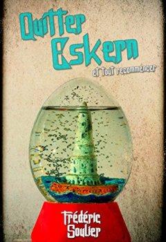 Livres Couvertures de Quitter Eskern