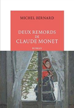 Livres Couvertures de Deux remords de Claude Monet