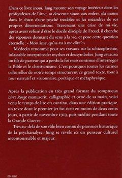 Livres Couvertures de Le livre rouge - version texte