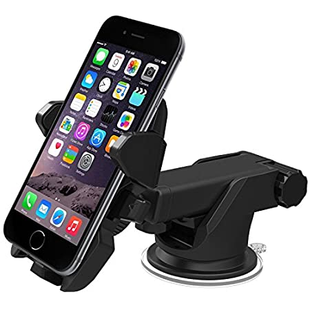 The iOttie Easy One Touch 2 provides a safe, versatile and highly functional smartphone mounting solution. Like its predecessors, the One Touch Universal & the One Touch XL, our new One Touch 2 is packed with standard features like the iOttie patente...