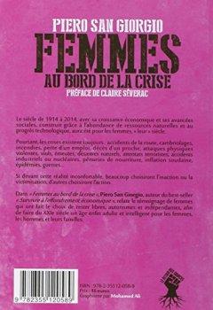 Livres Couvertures de Femmes au bord de la crise