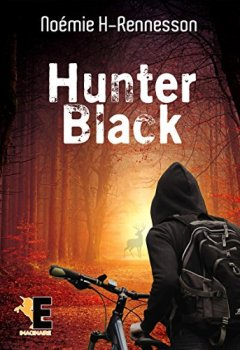 Livres Couvertures de Hunter black