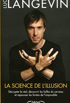 Livres Couvertures de La science de l'illusion