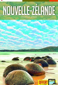 Livres Couvertures de Petit Futé Nouvelle Zélande