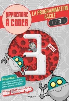 Livres Couvertures de La programmation facile : Apprendre à coder, Livre 3