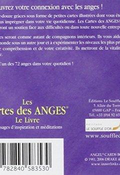Les Cartes des Anges, Le Livre - Messages d'inspiration et méditations de Indie Author