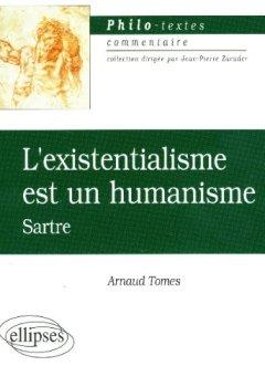 Livres Couvertures de L'existentialisme est un humanisme : Sartre