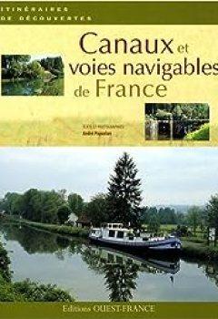 Canaux Et Voies Navigables De France