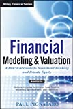 Financial Modeling and Valuation: A Practical Guide to Investment Banking and Private Equity (Wiley Finance)