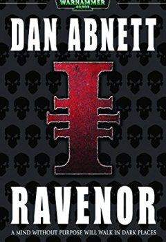 Abdeckungen Ravenor (English Edition)