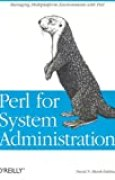Perl for System Administration  (en anglais)