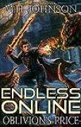 Endless Online: Oblivion's Price: A LitRPG Adventure - Book 3 (English Edition)