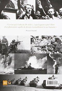 Livres Couvertures de Seconde Guerre mondiale, jour après jour