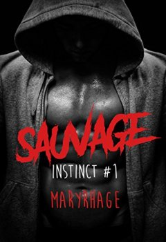 Livres Couvertures de Instinct Tome#1 : Sauvage: Sauvage