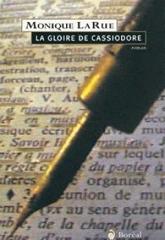 Livres Couvertures de La gloire de Cassiodore