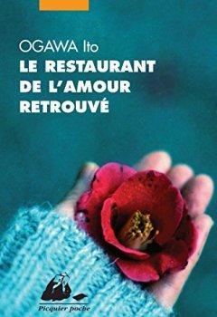 Livres Couvertures de Le restaurant de l'amour retrouvé