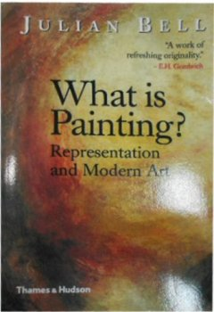 Livres Couvertures de What Is Painting?: Representation and Modern Art