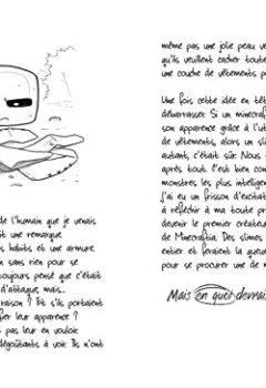 Livres Couvertures de Moi, le slime (02)