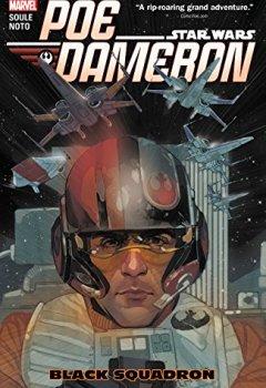 Livres Couvertures de Star Wars: Poe Dameron Vol. 1: Black Squadron