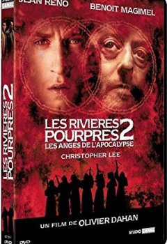 Livres Couvertures de Les Rivières pourpres 2 - Les Anges de l'Apocalypse [Mid Price]