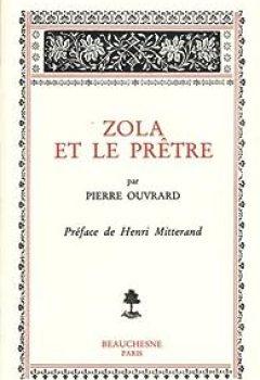 Livres Couvertures de Zola et le prêtre
