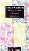 Dante, Béatrice et la poésie amoureuse