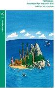 Livres Couvertures de Robinson des mers du Sud: Six ans sur une île déserte