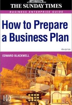 Livres Couvertures de How to Prepare a Business Plan: Business Enterprise Guide