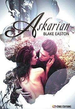 Livres Couvertures de Askarian | Roman Érotique Fantasy