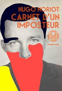 Livres Couvertures de CARNET D'UN IMPOSTEUR
