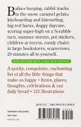 Livres Couvertures de 14,000 Things to Be Happy About: The Happy Book