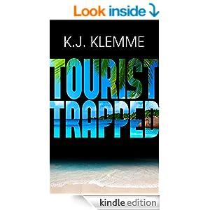 tourist trapped book cover