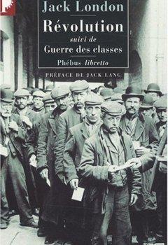 Livres Couvertures de Révolution : Suivi de Guerre des classes