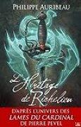L'Héritage de Richelieu (Fantasy)