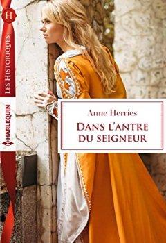 Livres Couvertures de Dans l'antre du seigneur (Les Historiques)