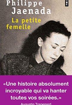 Livres Couvertures de La Petite femelle