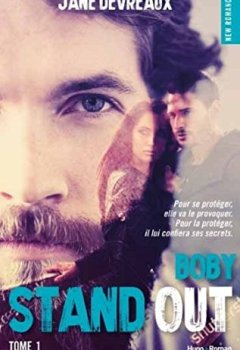 Livres Couvertures de Stand-out - tome 1 Bobby