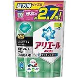 アリエール 洗濯洗剤 液体 リビングドライジェルボール 詰替用 超お得サイズ 1.16kg (48個入り)