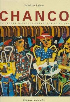 Livres Couvertures de Chanco