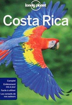 Livres Couvertures de Costa Rica - 7ed