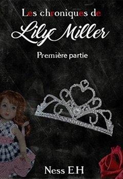 Livres Couvertures de Les Chroniques de Lily Miller - Première partie: Tomes I, II, III