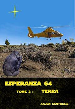 Livres Couvertures de Esperanza 64    Tome 2 :  Terra
