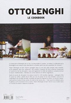 Livres Couvertures de Le Cookbook