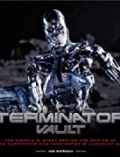 Terminator Vault: The Complete Story