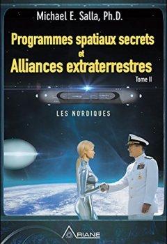 Livres Couvertures de Programmes spatiaux secrets et Alliances extraterrestres Tome 2