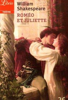 Livres Couvertures de Romeo et Juliette